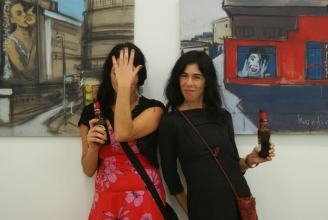 Rosenfeld gallery, 2011