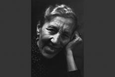 Grandmother Esfir Rrechter 1961