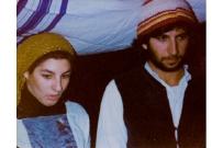 Second wedding, Jerusalem, 1979