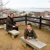 Kyoto, February 2009