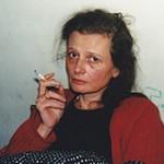 Наташа Левина (Басин)