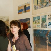 Boris Yuhvetz's works