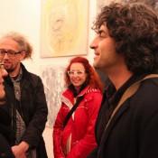 Anya Hayat, Izmail Galin, Natasha Zborovskaya-sigawi, Michael Putilov