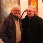 Zvi Tolkovsky, Jan Rauchwerger