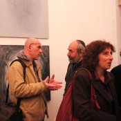 Sasha Galitsky, Michael Morgenshtern, Julia Shulman