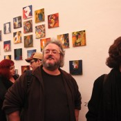 Lena Zaidel, Alexander and Ira Barash