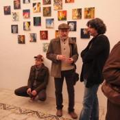 Dima Noff, Michael Smelansky, Michael Putilov