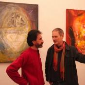 Leonid Zeiger, Larry Abramson