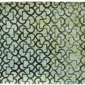 Letter from Infidel №8. 2007  acrylic on reinforced paper. 79 х 107