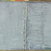 Road. 2005  oil on canvas. 50 х 70