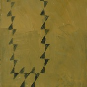 The Star. 2006  acrylic on canvas. 70 х 55