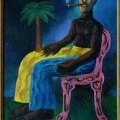 Мечты о Кубе.2008.х.м.