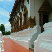 Suwan Dararam temple, Ayutthaya